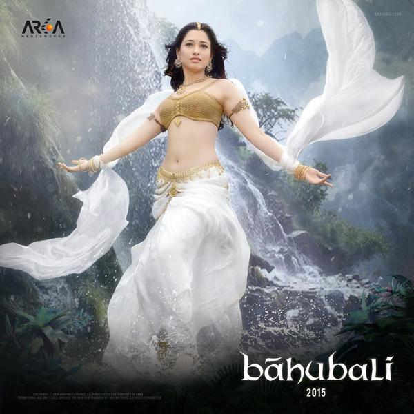Bahubali Movie HD Wallpaper Full Download
