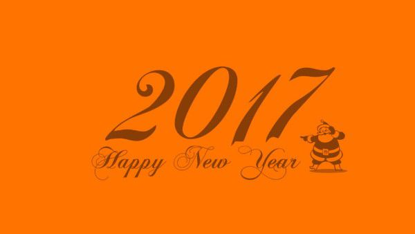 Happy New Year 2017 Messages Quotes Wishes Status For Whatsapp